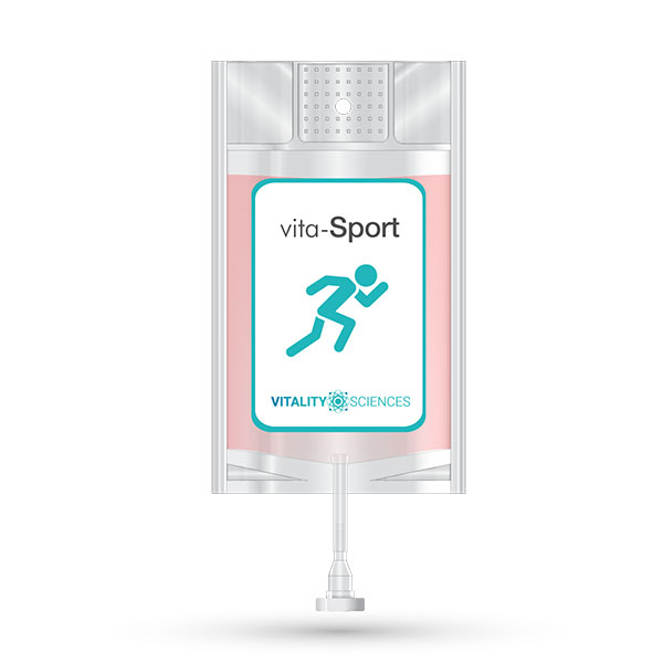 vita sport performance iv therapy